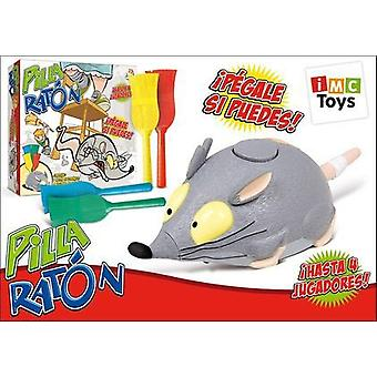 IMC Toys Pilla Raton (Kids , Toys , Table games , Memory games)