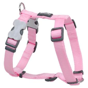 Red Dingo Harness Flat Pink (Dogs , Walking Accessories , Harnesses)
