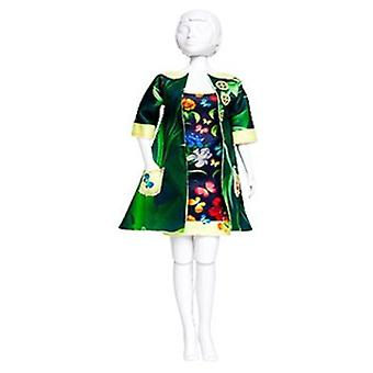 Dress Your Doll Betty Jungle (Spielzeuge , Lehrsam Und Kreativ , Design Und Mode , Mode)