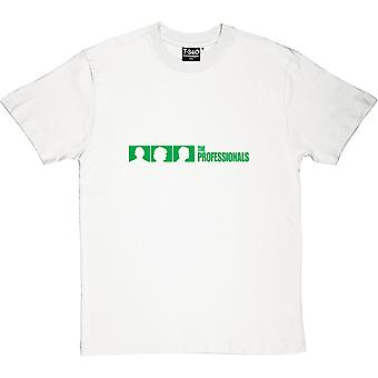 The Professionals Men's T-Shirt