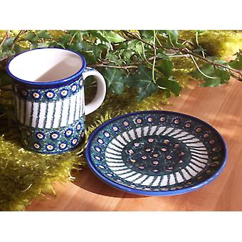 Pot saucers, 300 ml, height 9.50 cm, tradition 1, BSN 1913