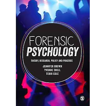 Forensic Psychology by Brown & Jennifer