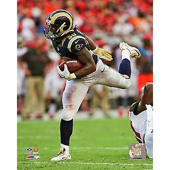 Todd Gurley 2016 Action Photo Print (8 x 10)