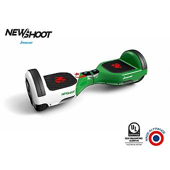 hoverboard spinboard © stadium of algeria
