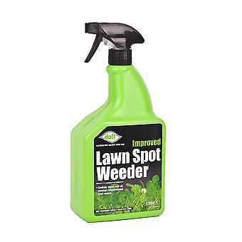 Lawn Weedkiller Rtu 750ml