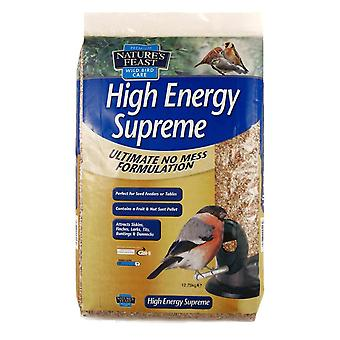 Natures Feast High Energy Supreme 12.75kg