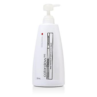Goldwell Color Glow IQ Pre-Color Preparation Shampoo 750ml/25oz