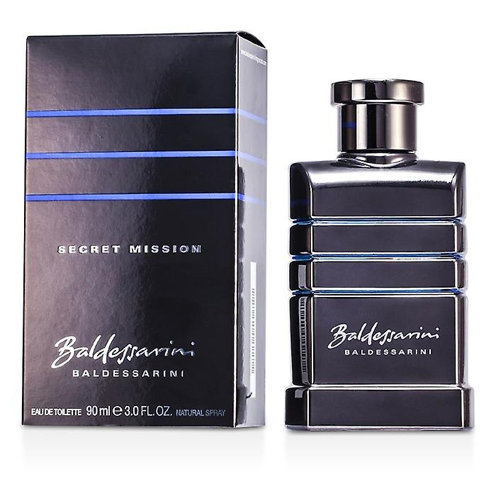 Baldessarini Secret Mission Eau De Toilette Spray 90ml/3oz