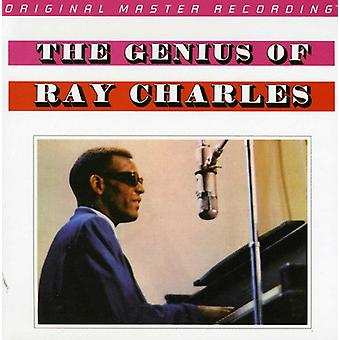 Ray Charles - Genius af Ray Charles [SACD] USA import
