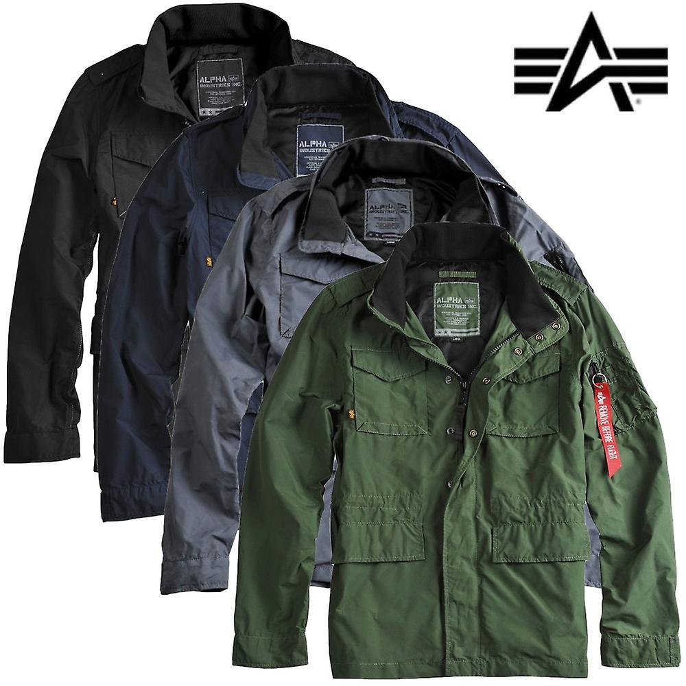 Alpha Industries Jacket Renegade