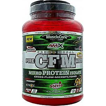 Amix With Actinos cfm Nitro Whey Strawberry-Yogurt (Sport , Proteins and carbohydrates)