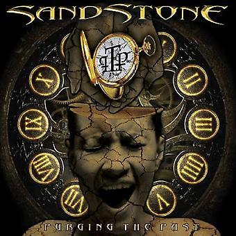 Sandsten - udrensning sidste [CD] USA importen