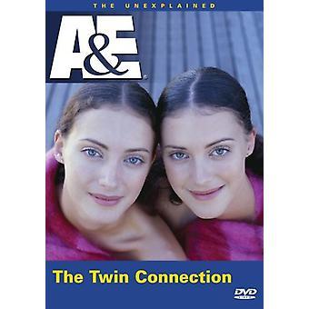 Inexpliqué: Importer des USA Twin connexion [DVD]