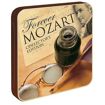 Forever Mozart - Forever Mozart Collector's Edition [Collector's Tin] [CD] USA import