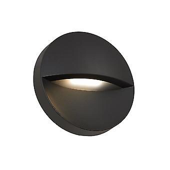 Ansell Matala LED 10W LED de grafito