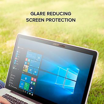 Celicious Matte Anti-Glare Screen Protector Film Compatible with MSI Prestige PE72 8RD [Pack of 2]
