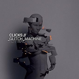 Klik - Glitch maskine [CD] USA importerer