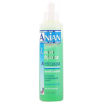 Anian Anti-Dandruff Lotion biphasic 200 Ml (Woman , Hair Care , Conditioners and masks)