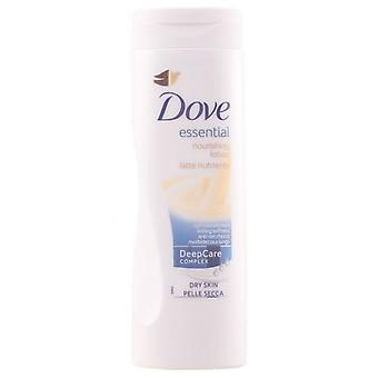 Dove Essential Nourishment Body Lotion Dry Skin 400ml