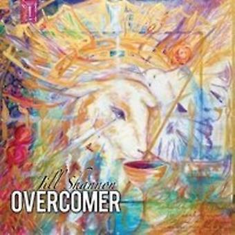 Jill Shannon - Overcomer [CD] USA import