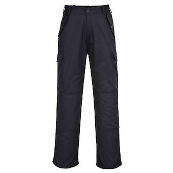 Portwest - Workwear Combat Work Overalls/ Coveralls 8 Pockets