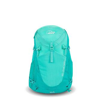 Lowe Alpine Eclipse ND22 Womens Backpack (Peppermint/Persian)