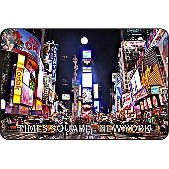 Times Square - New York Car Air Freshener