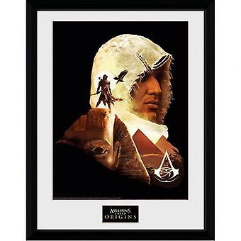 Assassins Creed Origins Picture 16 x 12