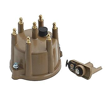 ACCEL 8230 Performance Distributor Tan Cap and Rotor Kit