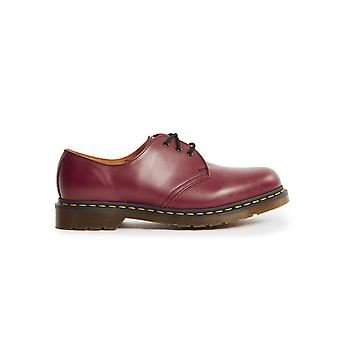 Dr Martens 3 oeil Gibson Classic rouge