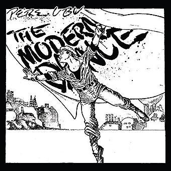 Pere Ubu - moderne dans [CD] USA importerer