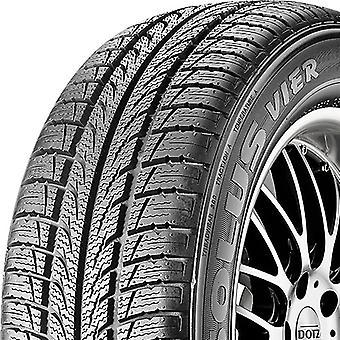 All-season tyres Kumho Solus Vier KH21 ( 215/65 R16C 109/107T 8PR )