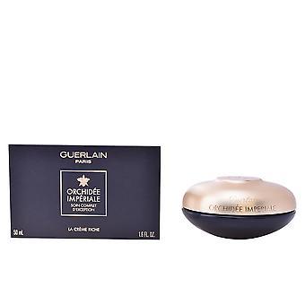 Guerlain Orchidée Impériale Crème Riche 50 Ml pour femme