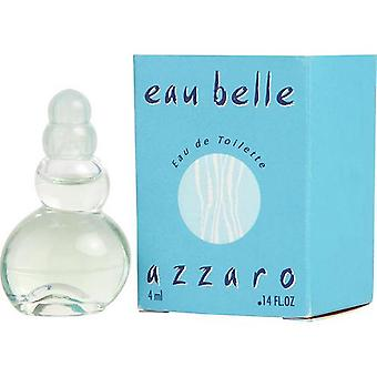 Azzaro Eau Belle By Azzaro Edt .14 Oz Mini