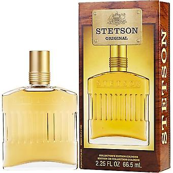 Stetson By Coty Cologne 2.25 Oz (Edition Collector'S Bottle)