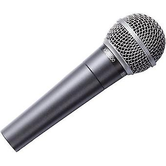 Handheld Microphone (vocals) Behringer XM8500 Transfer type:Corded incl. hard case, incl. clip