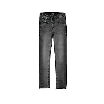 Boss Hugo Boss Boys Grey Skinny Fit Jean