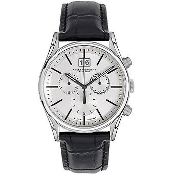 Abeler & sons men's watch sporty chronograph A & S 3237