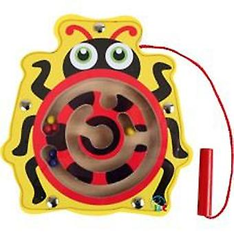 Legler Maze Ball  Butterfly  (Babies and Children , Toys , Educative And Creative)