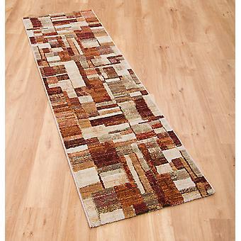 Galleria 063 0244 6474 suorakulmion mattoja Modern matot