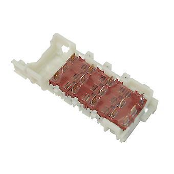 Conjunto del interruptor de lavadora Hoover