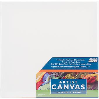 Pro Art Stretched Artist Canvas-10