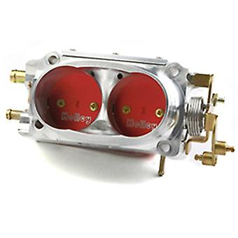Holley 112-509 High-Flow EFI Throttle Bodies