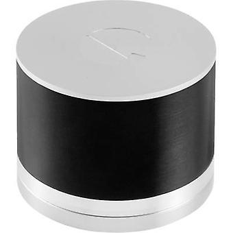 Thermoelectric generator Powerspot Nano Black NANO-N Black-silver