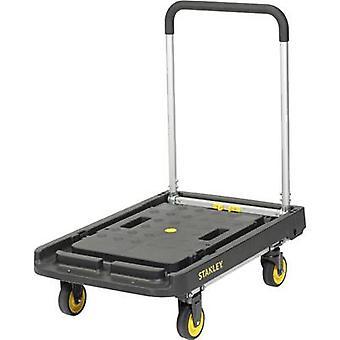 العربات المسطحة قابلة للطي الألومنيوم الحمولة (كحد أقصى): 200 كجم