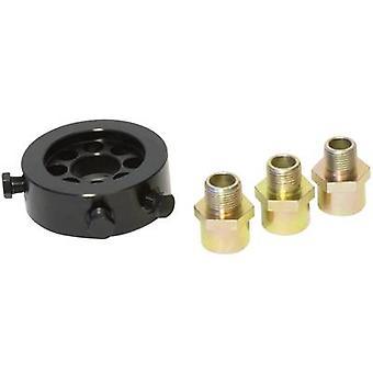 Adaptador del filtro de aceite manometro de aceite raid hp 660419 M20 x 1.5, M18x1.5, 3/4, 1/8
