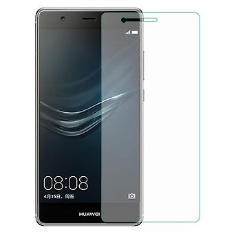 Huawei P9 plus screen protector 9 H laminated glass tank protection glass tempered glass