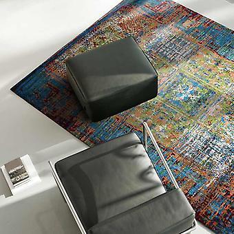 Rugs -Brazil Silk - Design 202