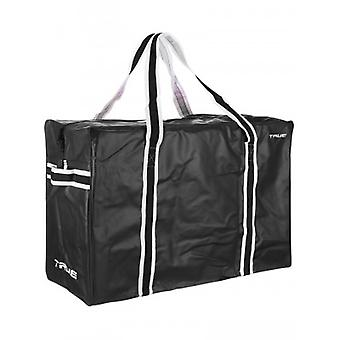 True Pro goalie carry bag