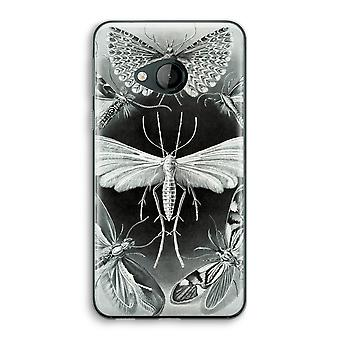 HTC U Play Transparent Case (Soft) - Haeckel Tineida